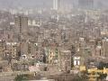 317-cairo blick von Zitadelle