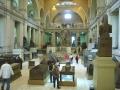 329-cairo aegyptisches museum haupthalle