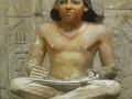 331-cairo aegyptisches museum der schreiber