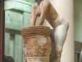 332-cairo aegyptisches museum waescherin