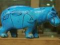 335-cairo aegyptisches museum nilpferd