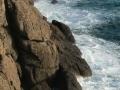 11-Brandung bei Portofino