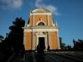 17-Kapelle über Portofino
